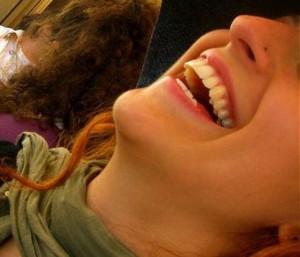 La forza del sorriso